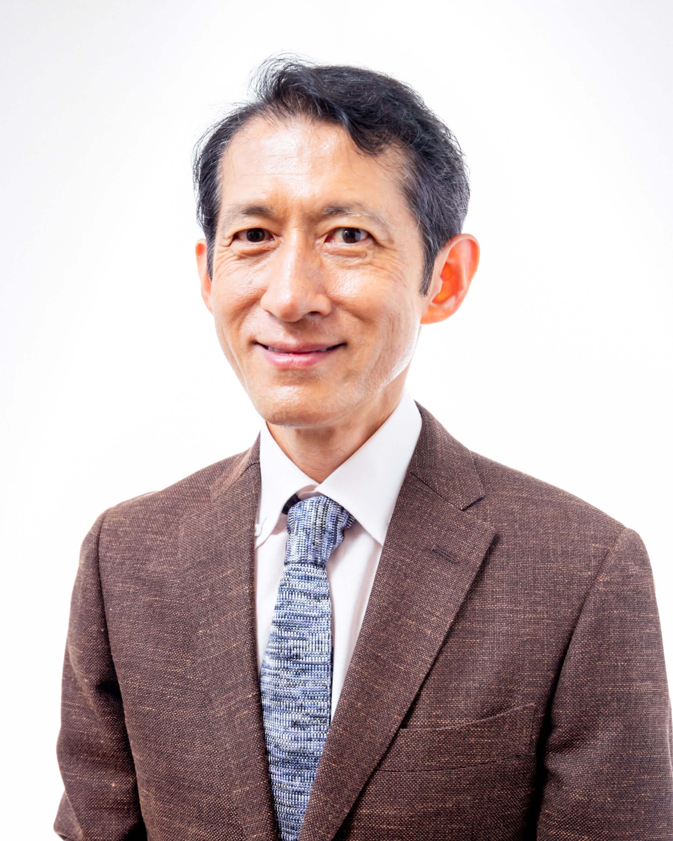原田 幹夫